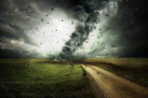 מומחים מזהירים כי שינויי אקלים משפיעים על ההצפה של אירופה